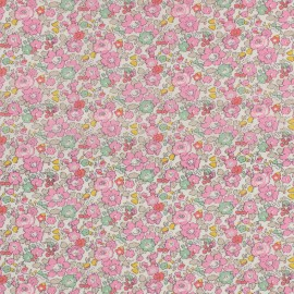 Liberty fabric - New Betsy Ann D  x 10cm