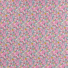 Liberty fabric - New Betsy Ann E  x 10cm
