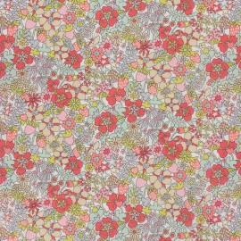 Tissu Liberty - Flower tops B x 10cm