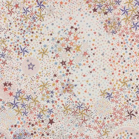 Tissu Liberty - New Adelajda C x 10cm