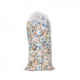 Pack of foam flakes - 1 KG