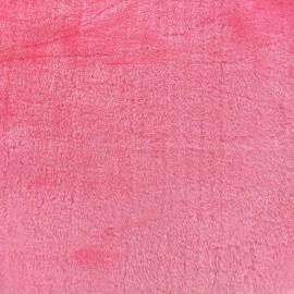 Bear Fur - pink x 10cm