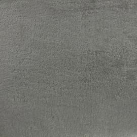 Fourrure Ours - gris clair x 10cm