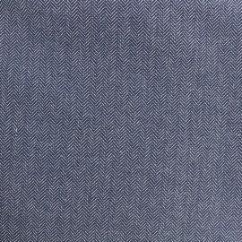 Tissu Chevron Coton x 10cm