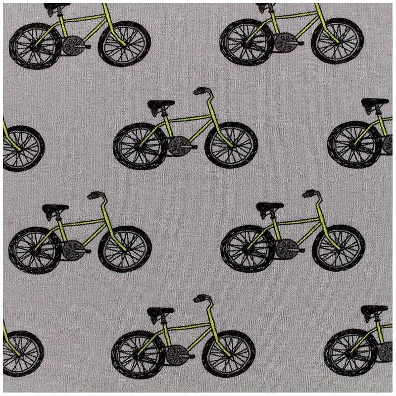 Poppy - Bycicle