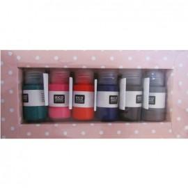 Peinture textile set Fashion