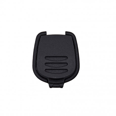 Cord end piece Sport- black