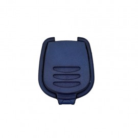 Cord end piece Sport- midnight blue