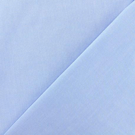 Tissu Oxford Coton Celeste   Ma Petite Mercerie 2ce37436a45
