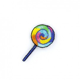 Thermocollant Petites sucreries d'été - sucette