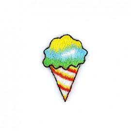 Thermocollant Petites sucreries d'été - glace
