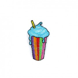 Thermocollant Petites sucreries d'été - frappé