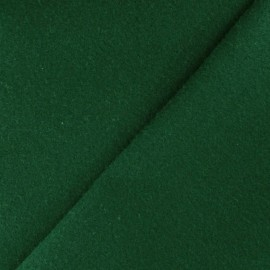 Felt Fabric - Fir Green x 10cm