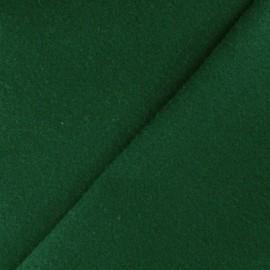 Tissu Feutrine vert sapin x 10cm