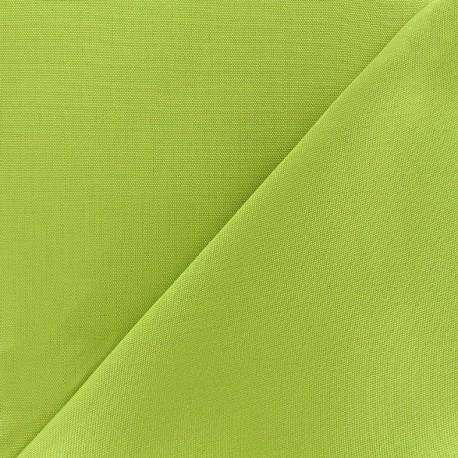 Canvas Fabric Plein Air 320cm - anise x 10cm