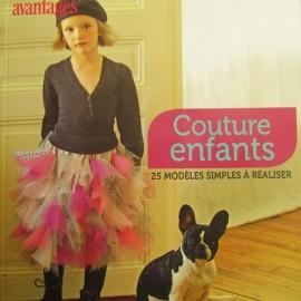 """Book """"Couture Enfants"""""""