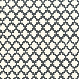 Tissu Steps - stone x 10cm