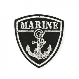 Thermocollant Marine - noir