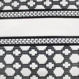 Tissu Wax - Ugali x 10cm