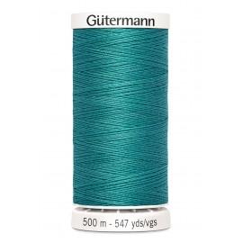 Bobine de Fil pour tout coudre Gutermann 500 m - N°107