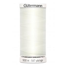 Sew-all thread Gutermann 500 m - N°111