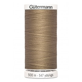 Sew-all thread Gutermann 500 m - N°139