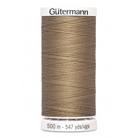 Sew-all thread Gutermann 500 m - N°139