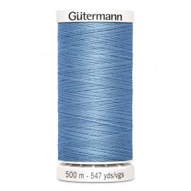 Bobine de Fil pour tout coudre Gutermann 500 m - N°143