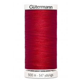 Sew-all thread Gutermann 500 m - N°156