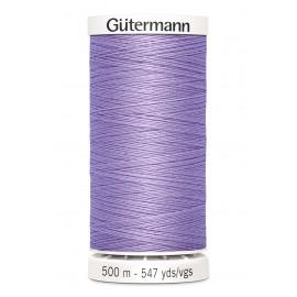 Bobine de Fil pour tout coudre Gutermann 500 m - N°158