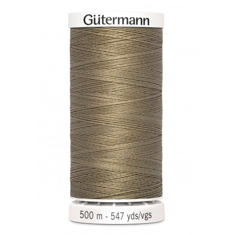 Sew-all thread Gutermann 500 m - N°208