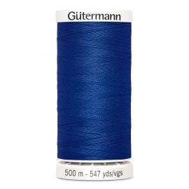 Bobine de Fil pour tout coudre Gutermann 500 m - N°214