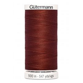 Bobine de Fil pour tout coudre Gutermann 500 m - N°227