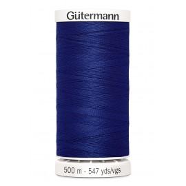 Bobine de Fil pour tout coudre Gutermann 500 m - N°232