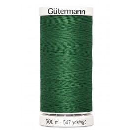 Bobine de Fil pour tout coudre Gutermann 500 m - N°237