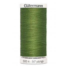 Bobine de Fil pour tout coudre Gutermann 500 m - N°283
