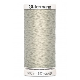 Sew-all thread Gutermann 500 m - N°299