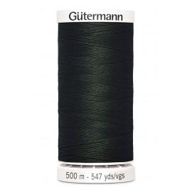 Bobine de Fil pour tout coudre Gutermann 500 m - N°304