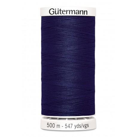 Bobine de Fil pour tout coudre Gutermann 500 m - N°310