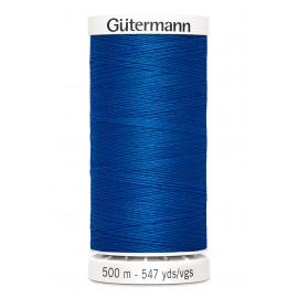 Bobine de Fil pour tout coudre Gutermann 500 m - N°322