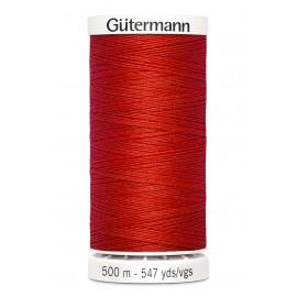 Bobine de Fil pour tout coudre Gutermann 500 m - N°364