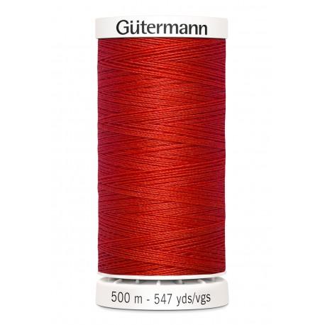 Sew-all thread Gutermann 500 m - N°364