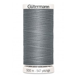 Bobine de Fil pour tout coudre Gutermann 500 m - N°40