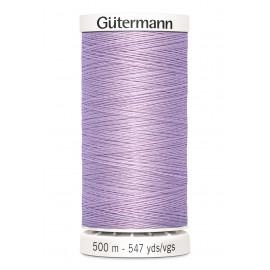 Bobine de Fil pour tout coudre Gutermann 500 m - N°441