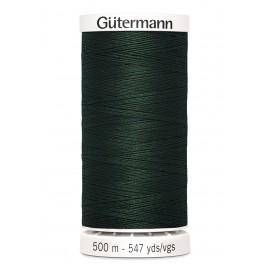 Bobine de Fil pour tout coudre Gutermann 500 m - N°472