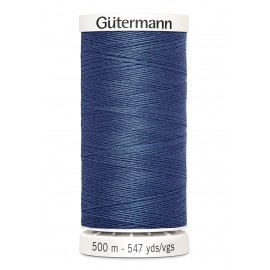 Sew-all thread Gutermann 500 m - N°68
