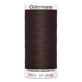 Bobine de Fil pour tout coudre Gutermann 500 m - N°694