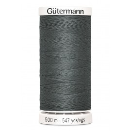 Bobine de Fil pour tout coudre Gutermann 500 m - N°701