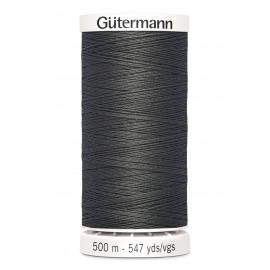 Bobine de Fil pour tout coudre Gutermann 500 m - N°702