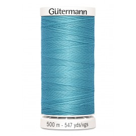 Bobine de Fil pour tout coudre Gutermann 500 m - N°714